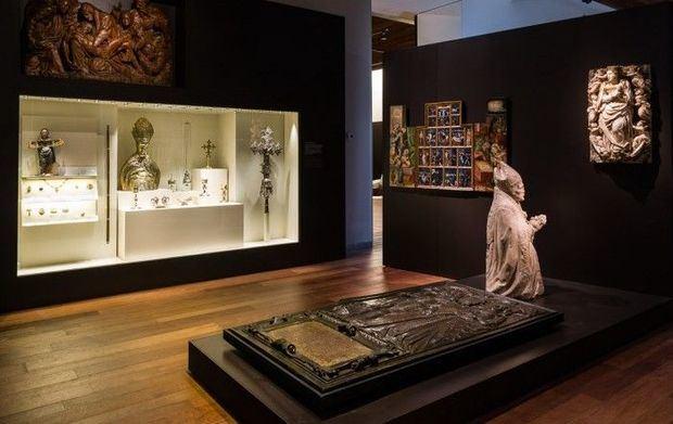 Museo Arqueológico Nacional (España).