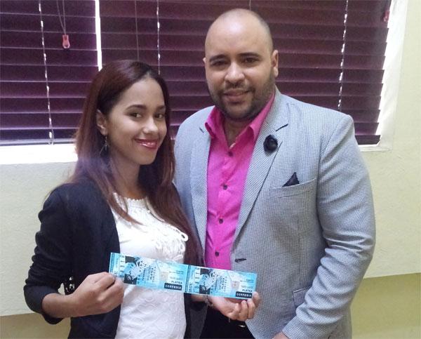Lectora de Diario Hispaniola ganó concurso de Ednita Nazario