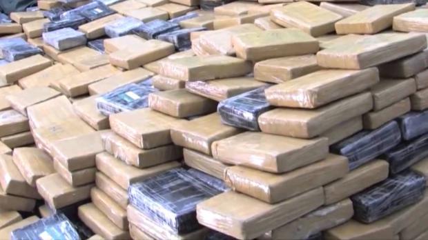 Costa Rica detiene a líder narcotraficante que operaba en Centroamérica