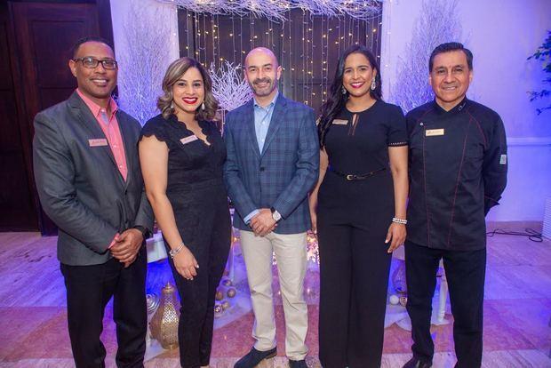 """Hotel Dominican Fiesta celebra su tradicional """"Navidad en verano 2019"""""""