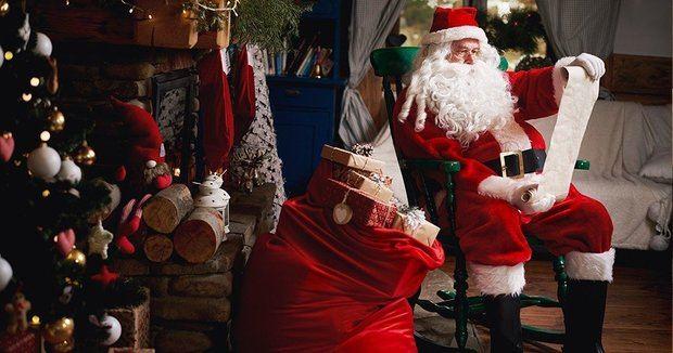 Papá Noel, Reyes Magos... ¿Qué hay detrás de los iconos y ritos navideños?