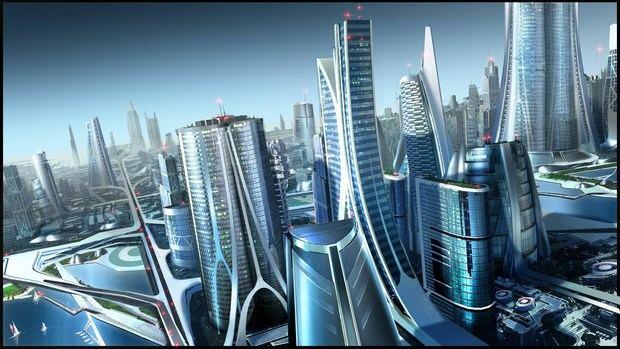 Neom es el mayor complejo turístico-urbanístico jamás diseñado en el mundo se acaban de iniciar las obras.