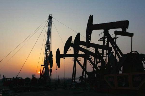 El petróleo de Texas sube un 0,56 %