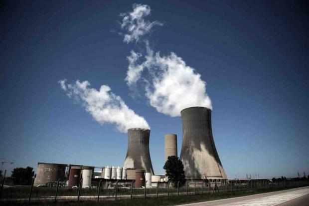 Suiza abandonará la energía nuclear