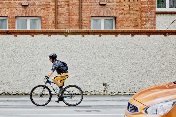 La desescalada fomenta la aparición de una nueva movilidad