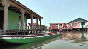 Nueva Venecia, Colombia