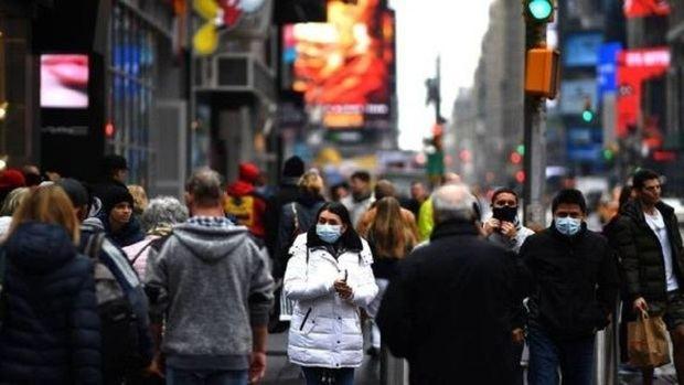Nueva York registró más de 100 casos de envenenamiento con desinfectantes