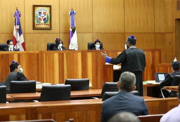 Tribunal rechaza la declaración del exgerente de Odebrecht como nueva prueba