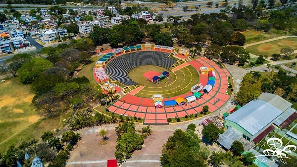 Anfiteatro de Parque del Este
