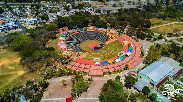 El anfiteatro del Parque del Este recibirá el nombre de Luisito Martí