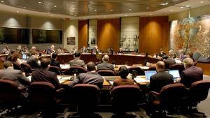 Consejo de la OACI.