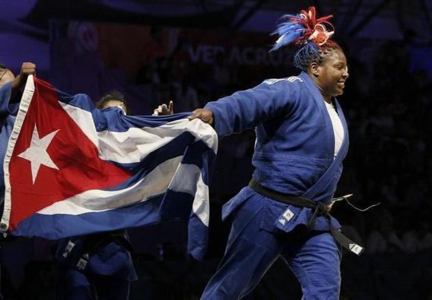 Ocho judocas cubanos participarán en eventos clasificatorios de cara a Tokio