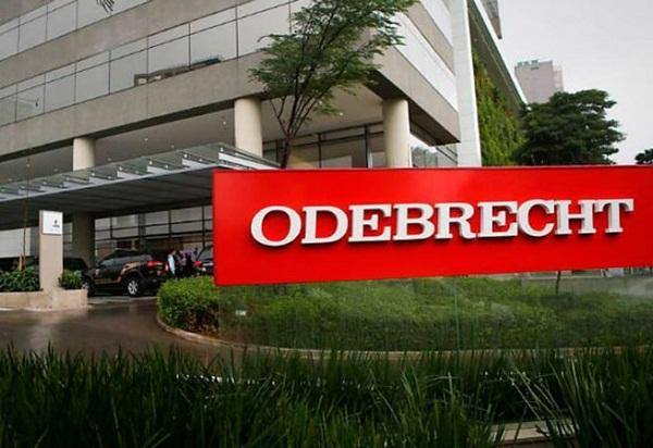 Odebrecht firma acuerdo en Brasil y dará 697,4 millones de dólares
