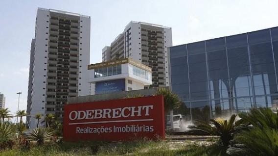 El conglomerado Odebrecht pide acogerse a la ley de quiebras en Brasil