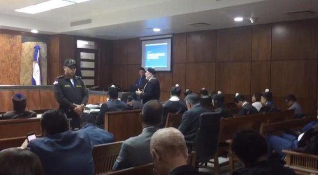 Imputado por Odebrecht acusa a la PGR de manipular pruebas