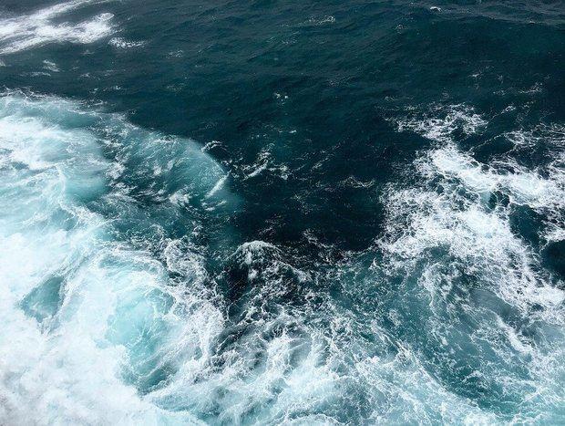 Onamet mantiene restricciones por oleaje en las costas atlántica y caribeña