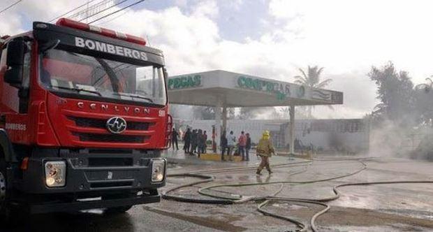 COOPEGAS anuncia no reabrirá bomba gas propano en Licey al Medio