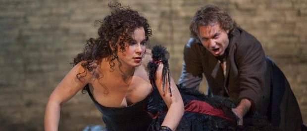 The Met Opera presenta la SEMANA WAGNERIANA con cuatro conciertos de opera en streaming