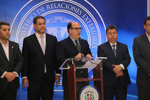 Representantes de la oposición manifestaron su descontento respecto al manejo informativo del gobierno