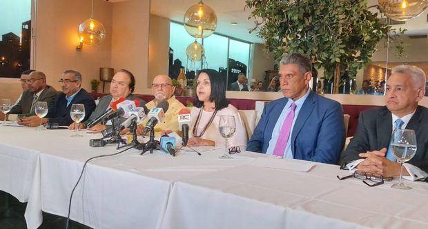 Oposición pide acceso al padrón y otras garantías para las elecciones