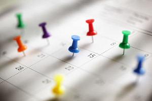 «bimestral» es cada dos meses, «bimensual» dos veces al mes.