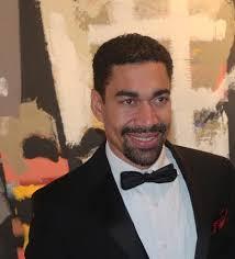Afamado artista dominicano Oscar Abreu.