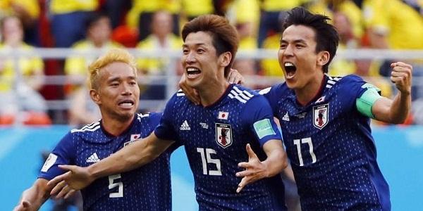 Japón fue superior en el campo