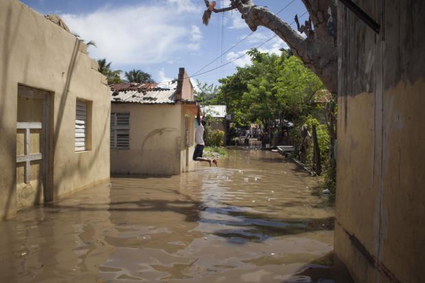 La Deuda Eterna de la República Dominicana con la Prevención de Desastres