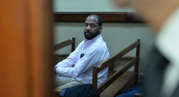 Pablo Ross es condenado a 10 años de prisión por abuso sexual a su hijastra