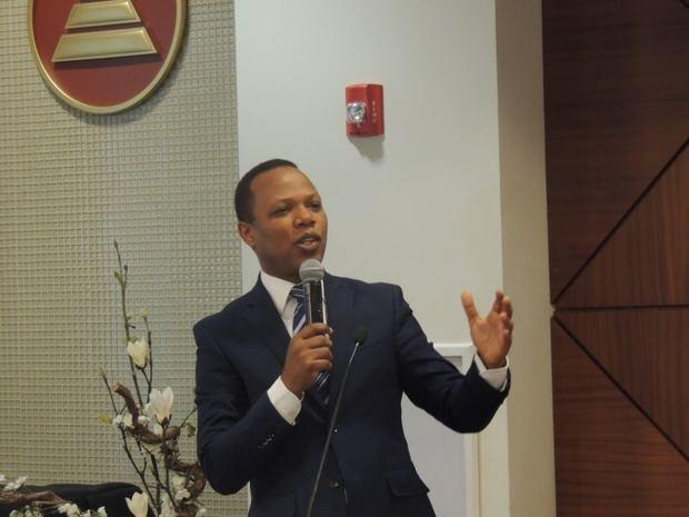 Milton Morrison: Si es posible tener un país de cual todos los dominicanos se sientan orgullosos