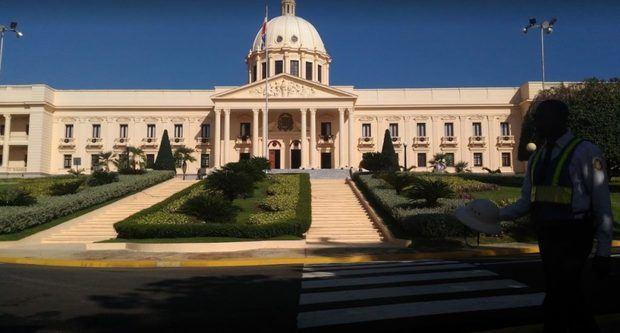 Poder Ejecutivo promulga ley regula ejecución de la fuerza pública