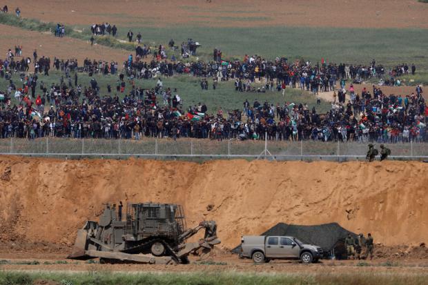 ONU teme deterioro mayor en Gaza tras el asesinato de palestinos en protesta