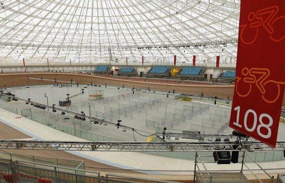 Santiago de Chile puso en marcha los preparativos para los Juegos Panamericanos del 2023.