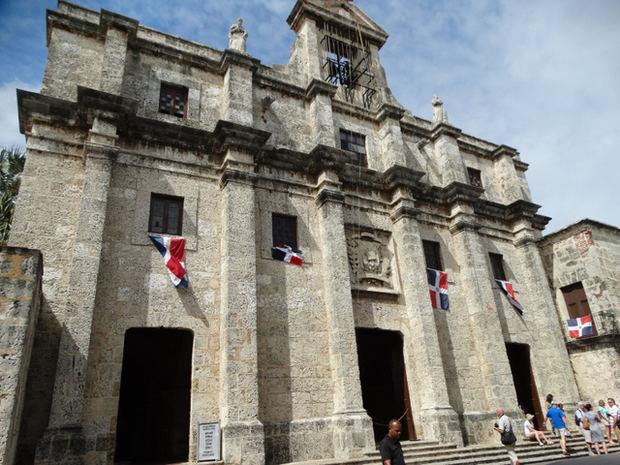 Panteón Nacional.