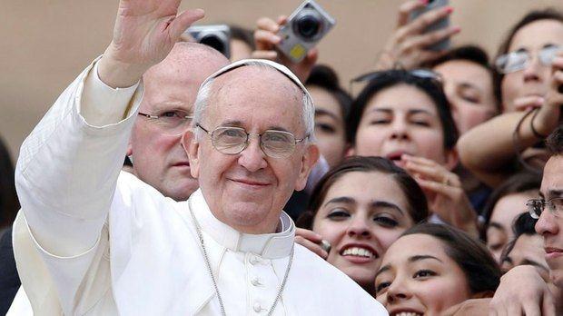 El papa inaugura las nuevas sedes de Scholas en Panamá, Portugal y Rumanía