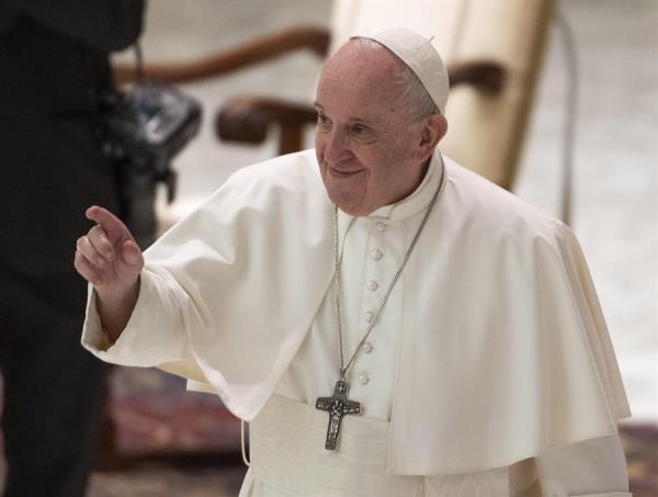 Dudas sobre el origen de las palabras del papa sobre las uniones homosexuales