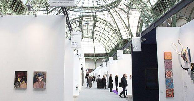 La feria de arte moderno y contemporáneo de París cancela su edición 2020