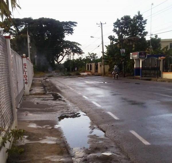 MPD respalda huelga de 48 horas en comunidad de la provincia Espaillat