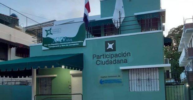 Participación Ciudadana y Codessd coordinan
