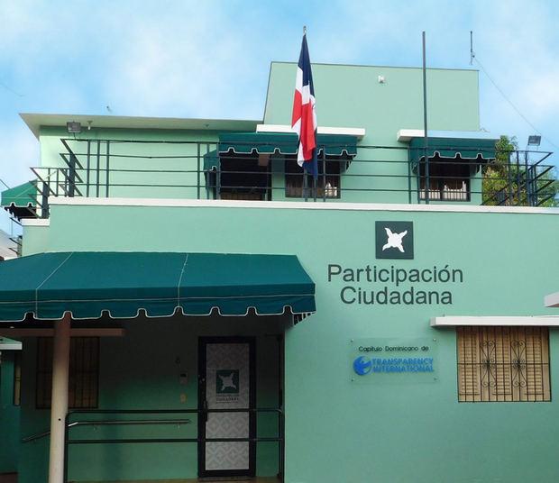 Movimiento Participación Ciudadana, PC.