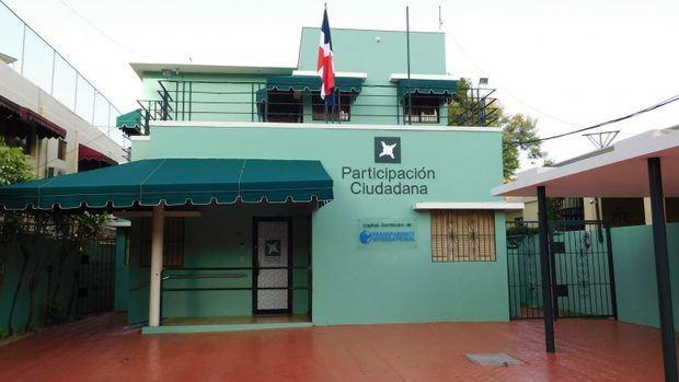 Participación Ciudadana saluda decisión del TSE sobre candidaturas