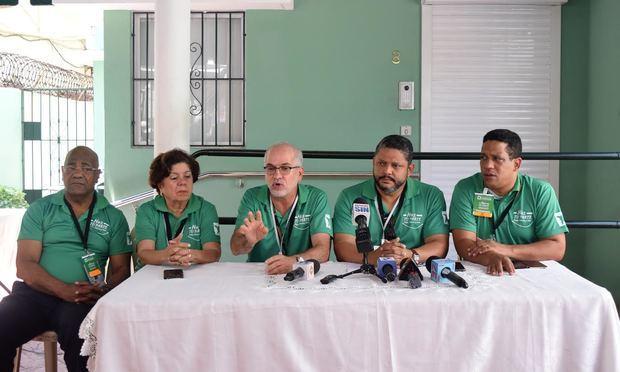 Participación Ciudadana emite primer informe sobre Observación Electoral