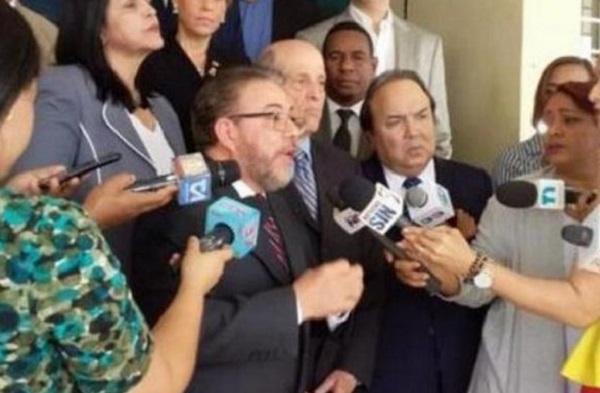 Piden declarar inconstitucional nueva ley de partidos políticos