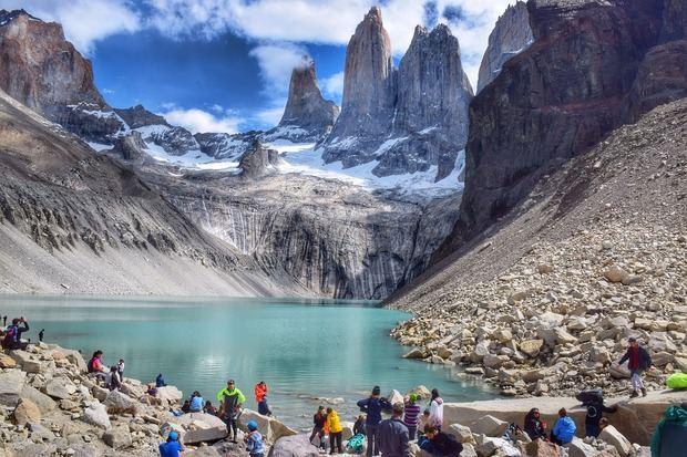 Chile se consagra por quinto año como el Mejor Destino de Turismo Aventura