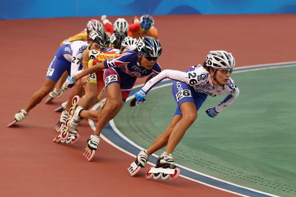Cuba celebrará su primera maratón de patinaje de velocidad el sábado 14