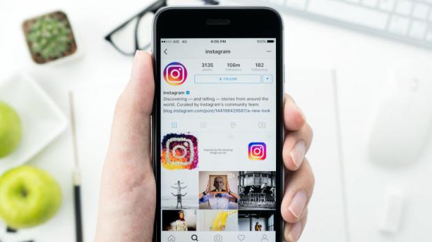 Instagram delatará la publicidad de los famosos