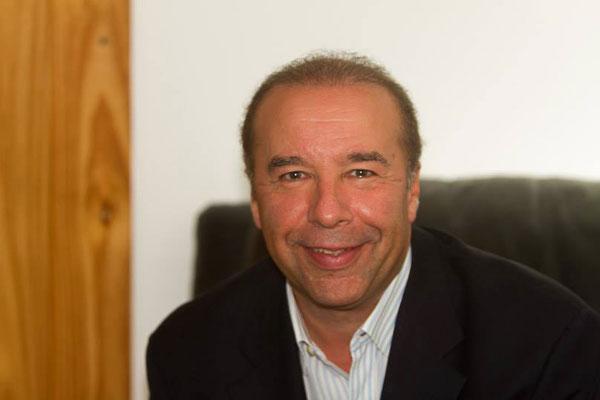 Javier Herrera, director de ventas de Perla del Sur