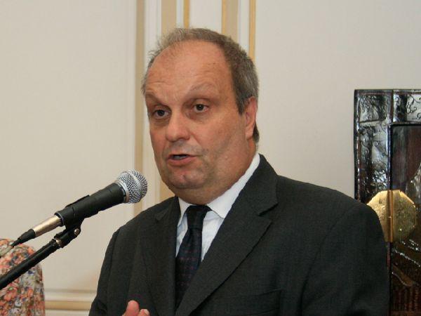 Hernán Lombardi
