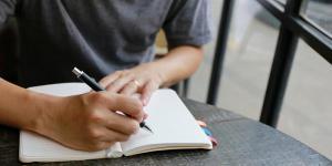 Se debe practicar la escritura permanentemente.