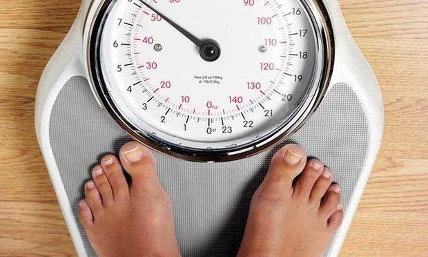 Conexión entre un corazón sano y un peso saludable